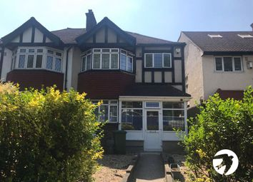 Thumbnail 3 bed semi-detached house for sale in St Mildreds Road, Lee, London