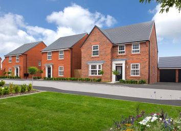 "Thumbnail 4 bed detached house for sale in ""Holden"" at Town Lane, Southport"