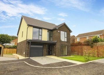 Thumbnail 5 bed detached house for sale in Double Row, Seaton Delaval, Whitley Bay