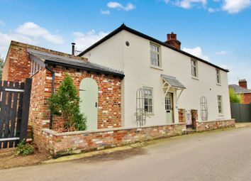 Thumbnail 3 bed cottage for sale in The Havaker, Reedham, Norwich