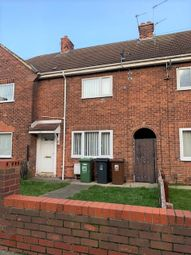 Thumbnail 2 bedroom terraced house to rent in Bruce Crescent, Hartlepool