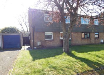 Thumbnail Flat to rent in Yew Tree Close, Norton Canes, Cannock