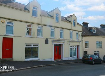 Thumbnail 7 bed terraced house for sale in Ferry Street, Portaferry, Newtownards, County Down