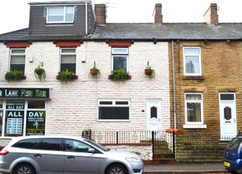 Thumbnail 3 bedroom terraced house for sale in Summer Lane, Wombwell, Barnsley, South Yorkshire
