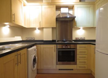 Thumbnail 2 bedroom flat to rent in Church Street, Rudgwick, Horsham