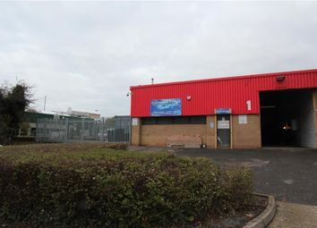 Thumbnail Light industrial to let in Unit 1, Vulcan Place, Eastgate, Worksop, Nottinghamshire