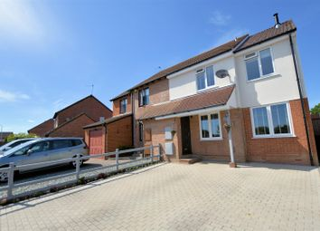 3 bed semi-detached house for sale in Latimer Drive, Calcot, Reading RG31