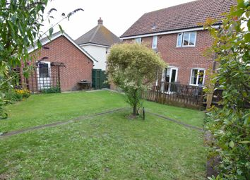 Thumbnail 4 bed detached house for sale in Harwich, Essex