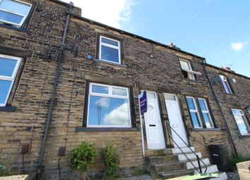 Thumbnail 2 bedroom terraced house to rent in King Street, Eccleshill, Bradford