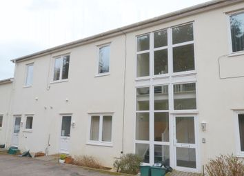 Thumbnail 2 bed flat for sale in Bakery Mews, Bream, Lydney