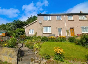 Thumbnail 2 bed semi-detached house for sale in Wellfield Bank, Hawick