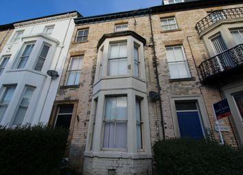 Thumbnail 7 bed terraced house for sale in Normanby Terrace, Whitby