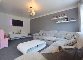 Thumbnail 3 bed terraced house for sale in Meads Close, New Bradwell, Milton Keynes