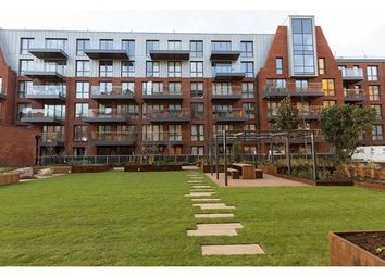 Thumbnail 2 bed flat to rent in 5 Gaumont Place, Brixton, London