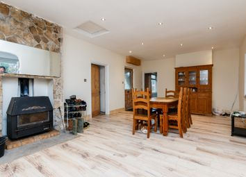 Thumbnail 5 bedroom detached bungalow for sale in White Hill, Langport, Somerset