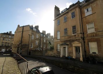 1 bed flat to rent in Brunswick Place, Bath BA1