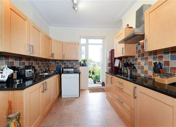 Thumbnail 3 bed flat for sale in Sunderland Road, London