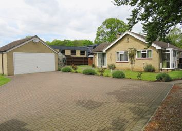 Thumbnail 3 bed semi-detached bungalow for sale in Old London Road, Wheatley, Oxford