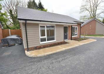 Thumbnail 2 bed detached bungalow for sale in Sycamore Close, Whitefield