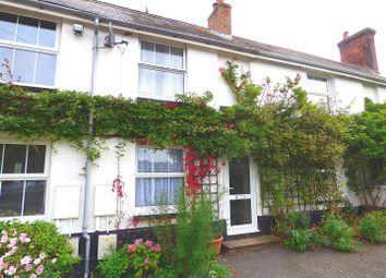 Pound Lane, Kingsnorth, Ashford TN23. 2 bed cottage