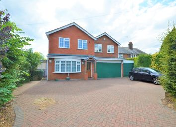 Thumbnail 5 bed detached house to rent in Nairdwood Lane, Prestwood, Great Missenden