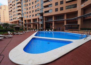 Thumbnail 2 bed apartment for sale in Spain, Valencia, Alicante, Alicante