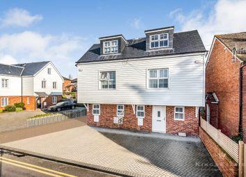 3 bed semi-detached house for sale in Garden Road, Tonbridge TN9