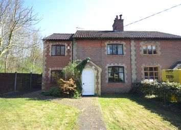 Thumbnail 5 bed property for sale in Wroxham Road, Rackheath, Norwich