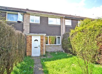 Thumbnail 3 bed town house to rent in Broom Walk, Honeywood Gardens, Nottingham
