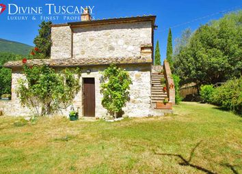 Thumbnail 3 bed country house for sale in Via di Bossona, Montepulciano, Siena, Tuscany, Italy