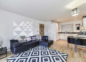 Thumbnail 2 bed flat to rent in Bolonachi Building, 84 Enid Street, Bermondsey