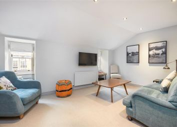 Thumbnail 2 bed flat for sale in Passmore Street, Belgravia, London