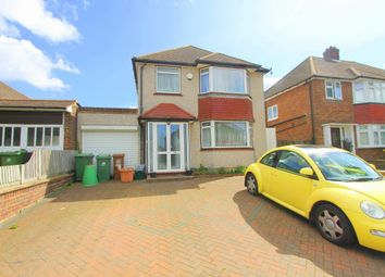 Thumbnail 3 bed detached house for sale in Aldwick Road, Beddington