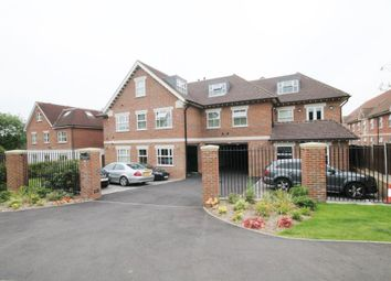 Thumbnail 2 bedroom flat to rent in William Court, Manor Road, Chigwell