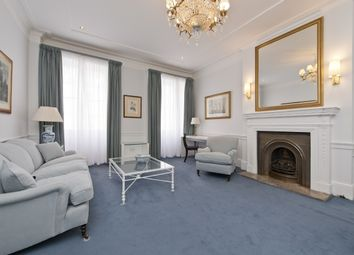 Thumbnail 2 bed flat to rent in Chesham Street, Belgravia, London
