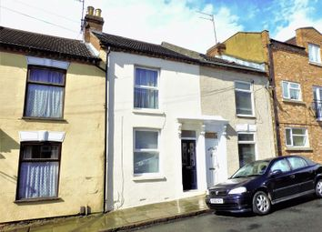 Thumbnail 2 bedroom terraced house for sale in Brook Street, Northampton