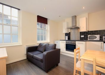 Thumbnail 2 bed flat to rent in Redbrick, Trippet Lane, Sheffield