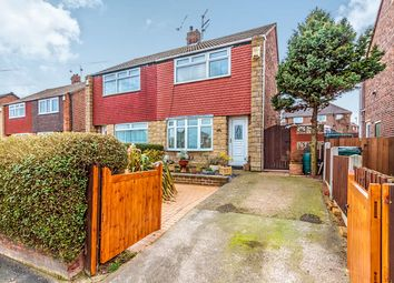 3 bed semi-detached house for sale in Thorogate, Rawmarsh, Rotherham S62