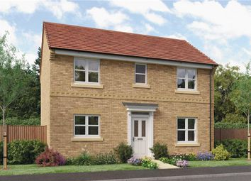 "Thumbnail 3 bedroom detached house for sale in ""Castleton"" at Copcut Lane, Copcut, Droitwich"
