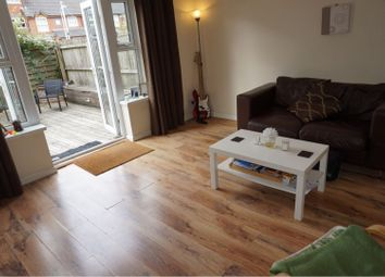 Thumbnail 2 bed flat for sale in Amy Johnson Close, Newport