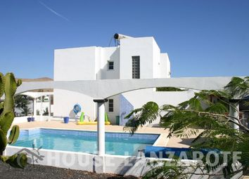 Thumbnail 4 bed villa for sale in Tías, Lanzarote, Canary Islands, Spain