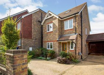 4 bed detached house for sale in Petworth Road, Witley, Godalming GU8