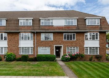 Thumbnail 2 bed flat for sale in Yardley Court, Hemingford Road, Cheam