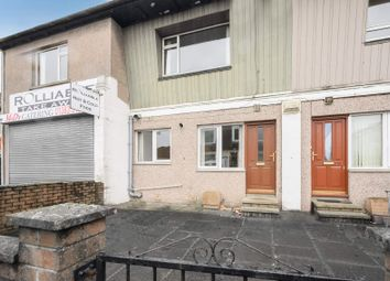 1 bed flat for sale in Foulford Road, Cowdenbeath KY4