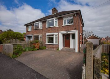 Thumbnail 3 bed semi-detached house for sale in 64, Kensington Road, Belfast