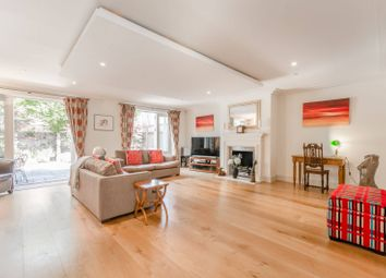 Thumbnail 4 bed end terrace house for sale in Magdalen Road, Wandsworth Common