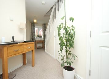 Thumbnail 5 bed town house to rent in Neston Close, Helsby, Frodsham