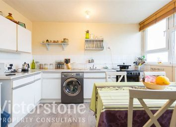 Thumbnail 2 bed flat for sale in Hall Street, Clerkenwell, London