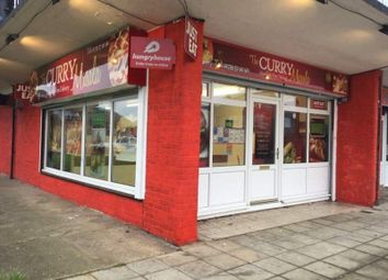 Thumbnail Restaurant/cafe for sale in 80 Storrington Way, Peterborough