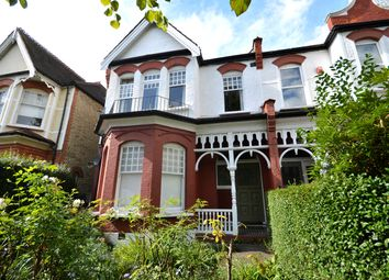 Thumbnail 4 bed duplex for sale in Broomfield Avenue, Palmers Green